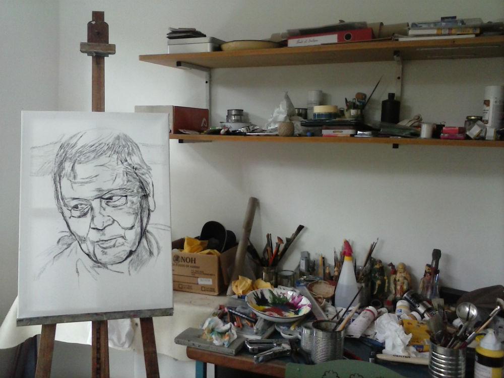 """ Mon petit atelier """